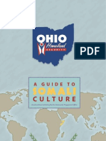 Ohio Homeland Security Hls 0075  A Guide to Somali Culture