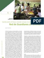 Encuentro Guardianes de La Semilla 2007