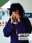 monkie #08   03.2009