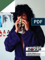 monkie #08 | 03.2009