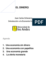 Clase 8 (Dinero)