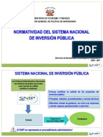 OTE Curso de Proyectos de Inversión - Diapositivas Módulo 1