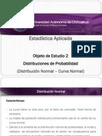4 - Distribucion Normal