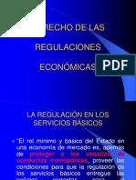 Derecho de las regulaciones Económicas (2)