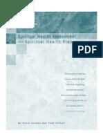 Steve Gladen & Todd Olthoff-Spiritual Assessmnt Copy