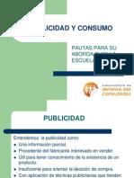 Publicidad y Consumo