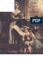 From Queen to Empress Victorian Dress 1837 1877