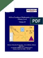 MathsModuleVol II