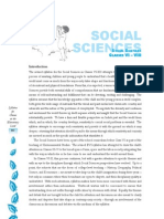 Social Science (Class VI-VIII)