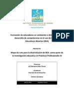 ROADMAP PARA DISEMINACIÓN DE REAS.docx