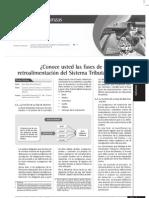 Conoce Usted Las Fases de Operacion y Retroalimentacion de Sitema Tributario 2