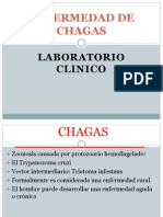 3 Chagas