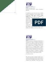 FGF 28012013 Unidade I