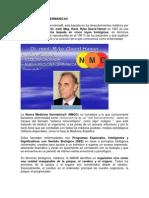 Nueva Medicina Germanica Resumen Para Curso Por Internet