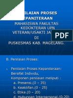 1.PENILAIAN Proses