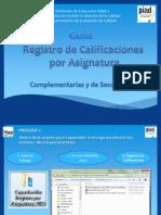 GuiaCapacitación _ Registros Secundaria y complementaria