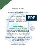 UORIENTE-WEB300911_MultidisciplinariaVial_Tesis_propuesta diseño carr. SanMiguel-cton.monte grande