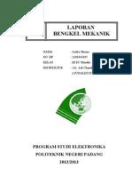 laporan bengkel.doc