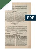 Tertullianus, De Pallio, MLT