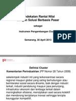 4. VC_Asosiasi Cluster_Semarang 2013