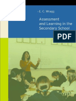 117860188 Assesment Learning Secondary School