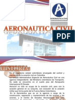 Aeronautica Civil.