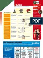 HotEnglish98 p34 Dictionary of Slang
