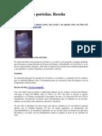 ARLET - RESEÑA SIMILAR CON OPINION - BLOG LIT -