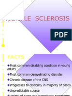 Multiple Sclerosis Xuping