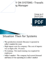 Case Study on Systems
