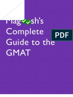Magoosh GMAT eBook