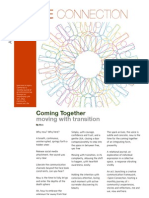 nCommunityCreativity E-journal - April 2013