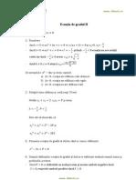 Ecuatia de Gradul Ii3