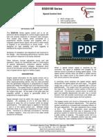 Pti1000 b Esd5100 Series