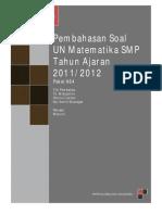 PEMBAHASAN SOAL UN MATEMATIKA SMP 2012.pdf