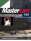 MastercamX6 Wire TrainingTutorial