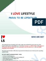 I Love LS - GPW