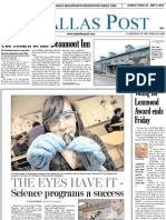 The Dallas Post 04-28-2013