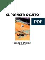 Donald a Wollheim El-Planeta-Oculto
