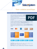 Votre Solution Monetique