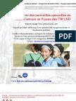 Découverte des merveilles naturelles du nord Vietnam en 9 jours dès 730 USD