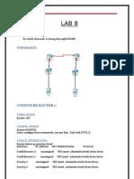 To study dynamic routing through EIGRP