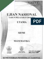 UN SD 2011