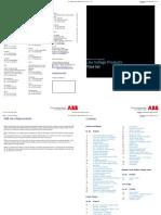 Abb Price List 2012
