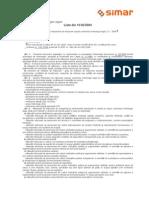 13 Legislatie Lista Oficiala a Mijloacelor de Masurare Supuse Controlului Metrologic L.O. 2004