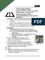 Manual VideoCAM Messenger-Brazil