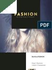 Fashion Yearbook Test