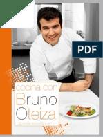 Libro Bruno Oteiza