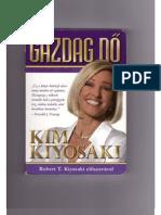 Kim Kiyosaki - Gazdag Nő