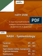 FattyLiverandHematoschizia
